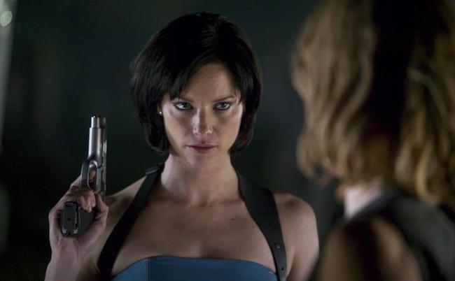Resident Evil Apocalypse Cast