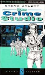 The Crime Studio Steve Aylett