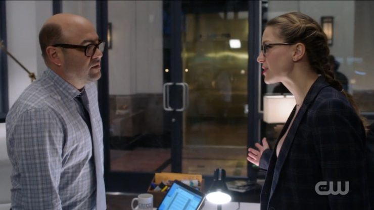 "Supergirl 2x12 ""Luthors"" television review"