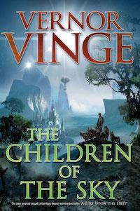Children of the Sky Vernor Vinge