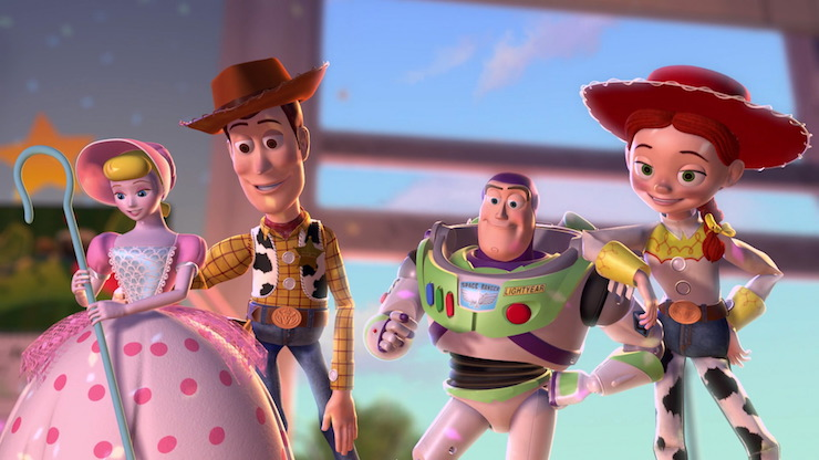 Toy Story Character List : Toy story characters names list pixshark