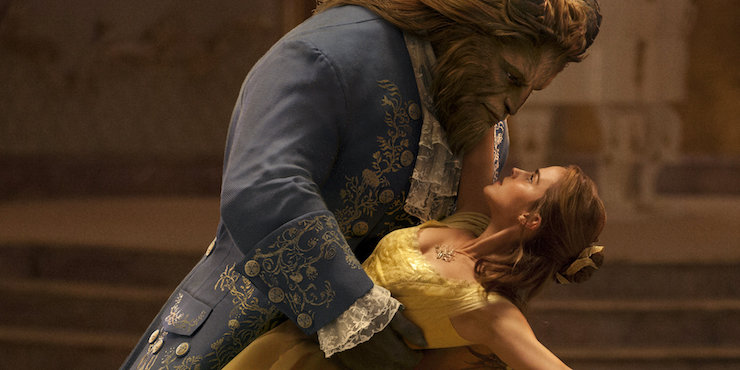 Beauty and the Beast, 2017