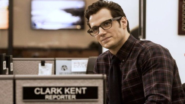 Clark Kent, Batman v Superman