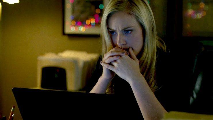 Karen Page, Daredevil