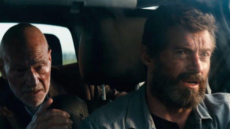 X-Men, Logan