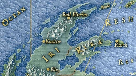 Roshar Rall Elorim