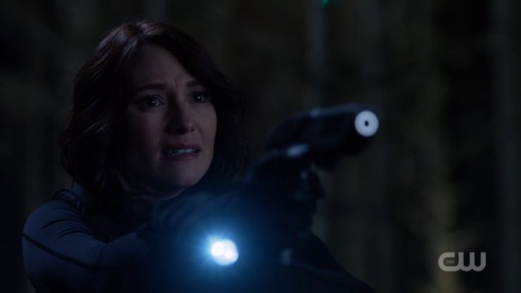 """Supergirl 2x14 """"Homecoming"""" television review"""