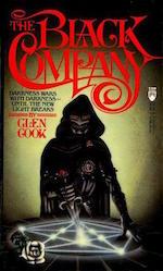 The Black Company TV adaptation Glen Cook Eliza Dushku