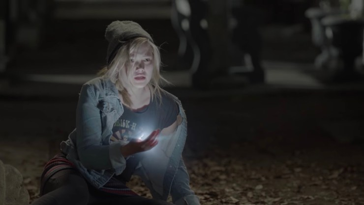 Marvel Cloak and Dagger trailer Tandy Tyrone
