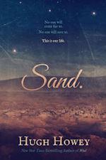 Sand adaptation Hugh Howey Syfy