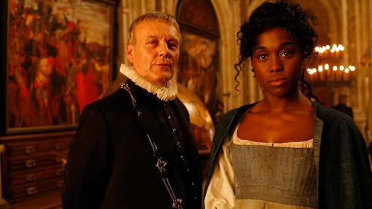 Still Star-Crossed ABC Romeo Juliet Rosaline Capulet Benvolio Montague Anthony Stewart Head Shonda Rhimes Shondaland