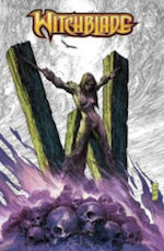Witchblade TV adaptation