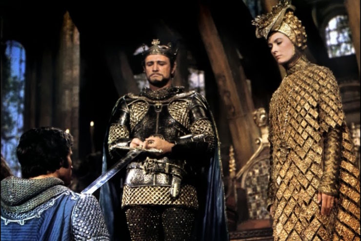 Camelot musical