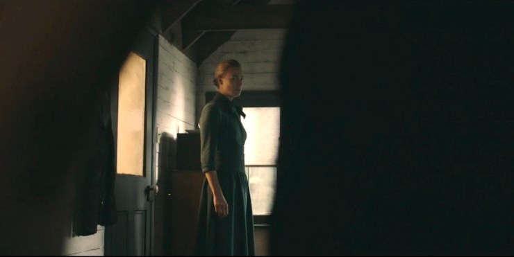 """The Handmaid's Tale 1x05 """"Faithful"""" television review"""