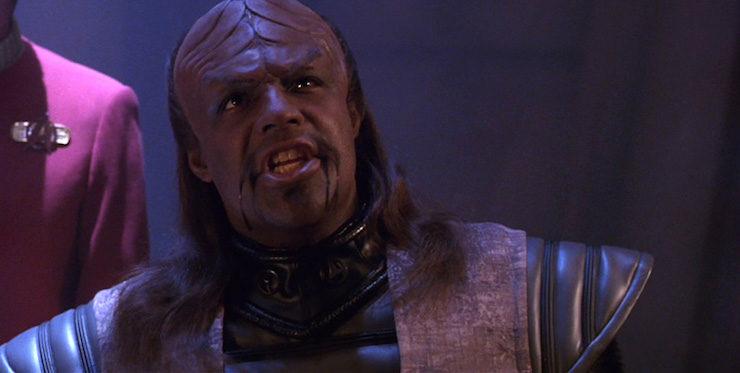 Star Trek The Original Series Rewatch: Star Trek VI: The