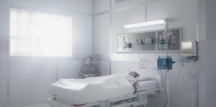 "The Handmaid's Tale 1x09 ""The Bridge"""