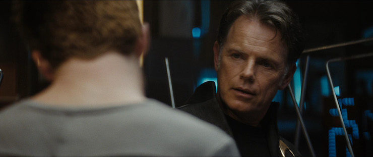 Star Trek The Original Series Rewatch: Star Trek (2009) | Tor com