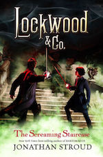 Lockwood & Co adaptation television Jonathan Stroud