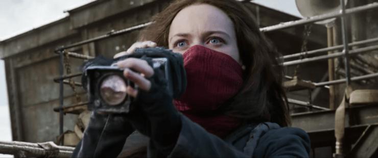 Mortal Engines adaptation teaser