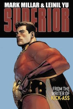 Superior adaptation Mark Millar