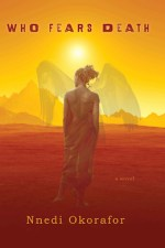 Who Fears Death optioned TV adaptation HBO George R.R. Martin Nnedi Okorafor