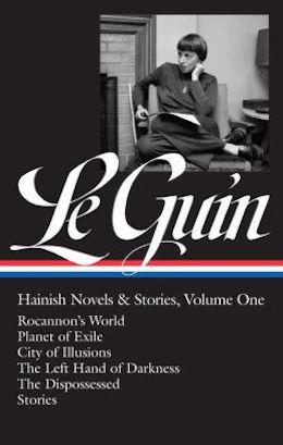 Image result for hainish book set le guin