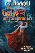 The Gates of Tagmeth P.C. Hodgell