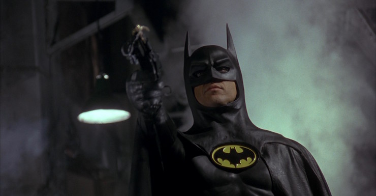 "ab2a1c8f868 ""Nice Outfit!"" — Batman (1989) and Batman Returns 