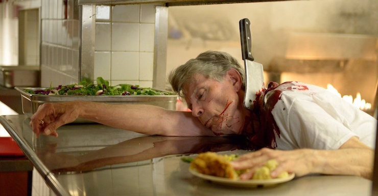 Blog Post Featured Image - Some of Stephen King's Best Cameo Roles
