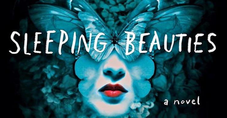 Their Place Sleeping Beauties By Stephen King Owen King Tor