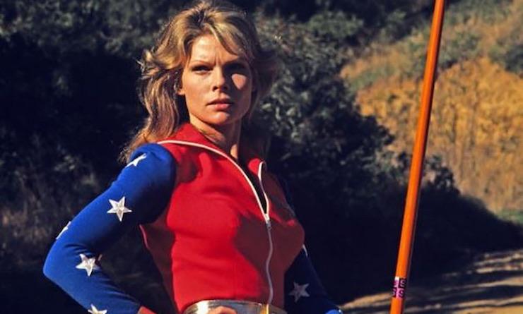 Wonderful and Wonderless — Wonder Woman (1974), The New Original