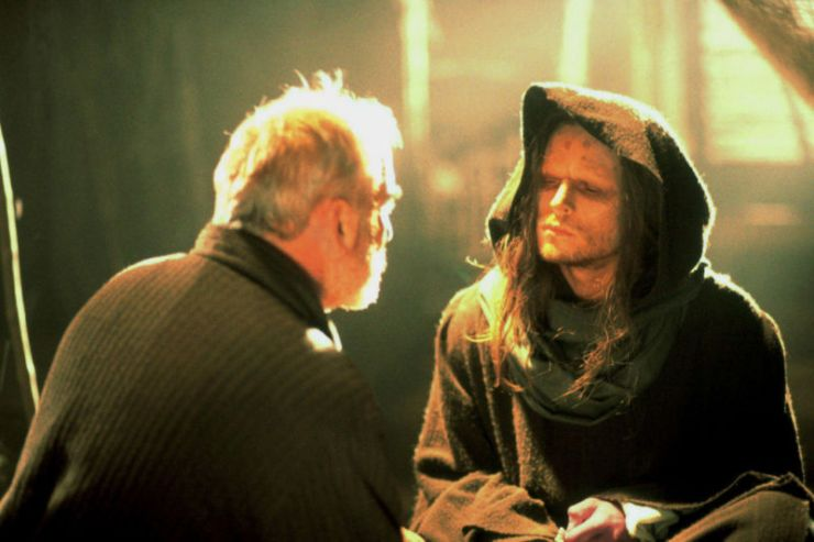 Children of Dune, miniseries, 2003