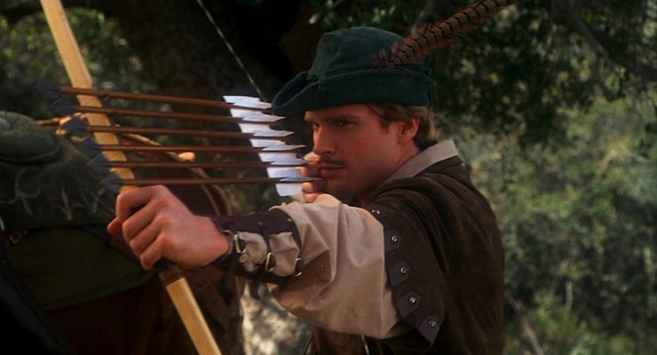 ranking Robin Hood movies Robin Hood: Men in Tights