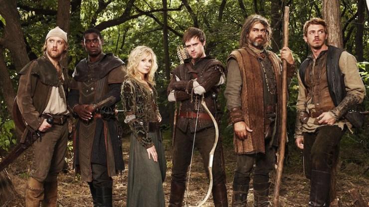 BBC Robin Hood
