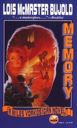 Rereading the Vorkosigan Saga Memory
