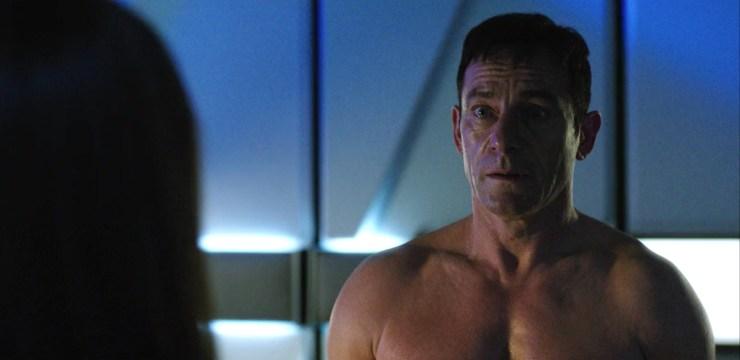 Star Trek Discovery episode Lethe