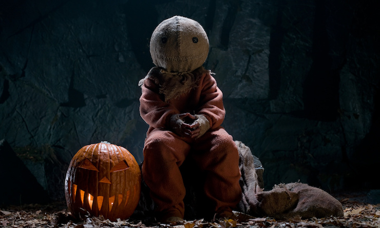 Unearthing the Perfect Horror Movies for Halloween | Tor com
