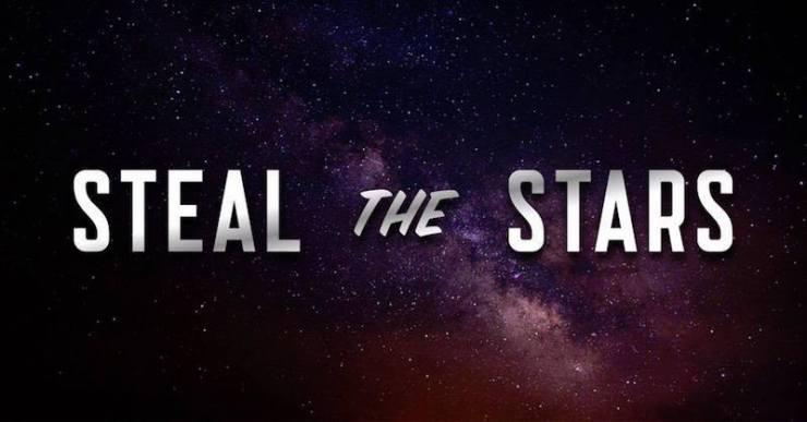 Steal the Stars series finale binge listen to series