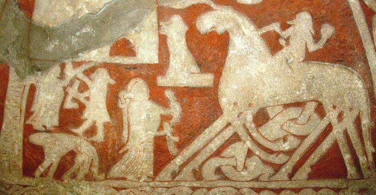 Loki's Equine Offspring: Birthing the Eight-Legged Sleipnir