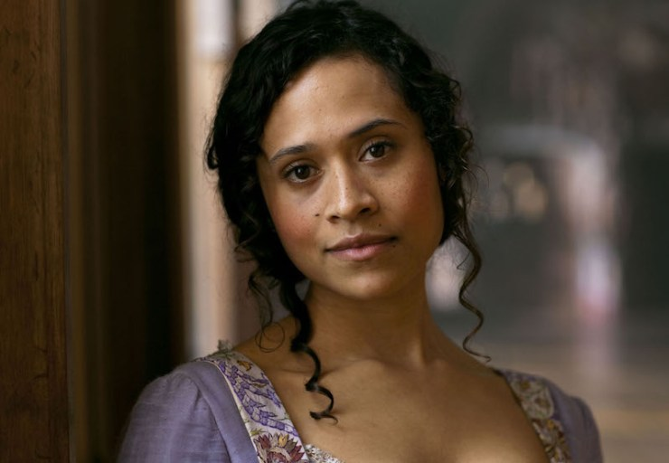 Angel Coulby, Rosie Cotton