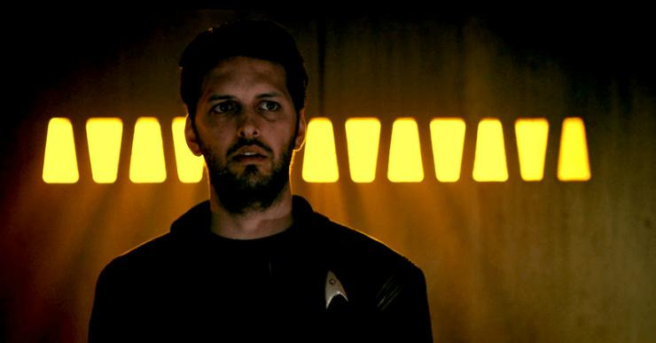 Star Trek: Discovery, Ash Tyler