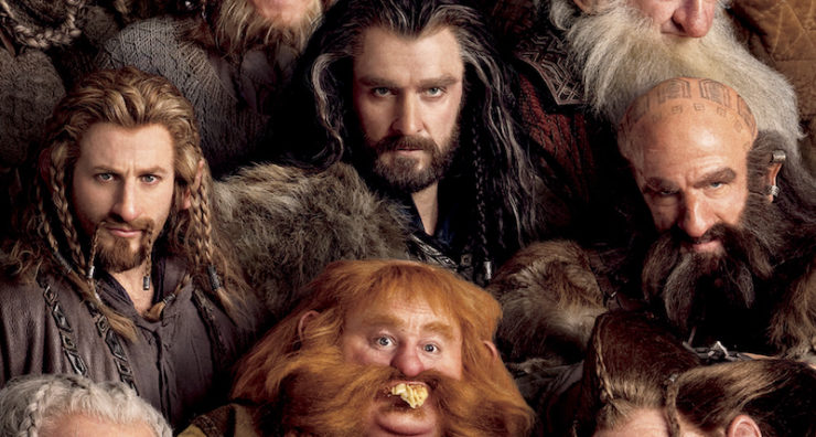 Lord of the Rings TV show speculation dwarves