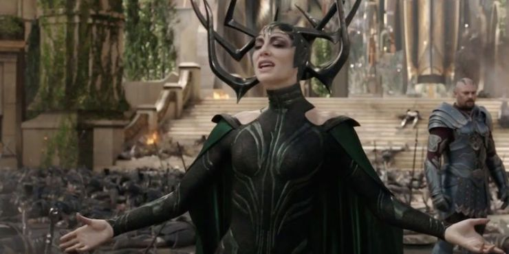 Thor: Ragnarok is a Hilarious Blockbuster About the Evils of