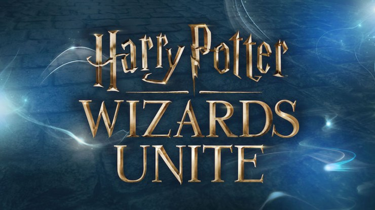 Harry Potter: Wizards Unite Niantic Labs Pokemon GO