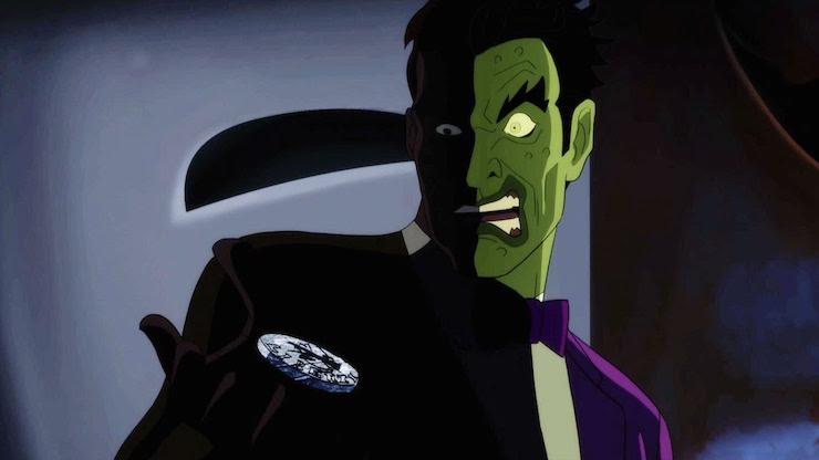 Batman – Tor com