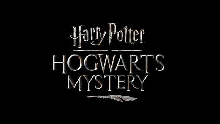 Harry Potter: Hogwarts Mystery mobile RPG