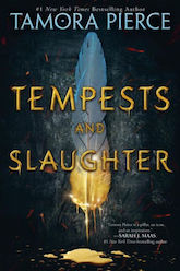 Tempests and Slaughter books we're looking forward to in 2018