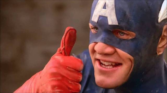 Better Off Unreleased — Captain America (1990) and Fantastic