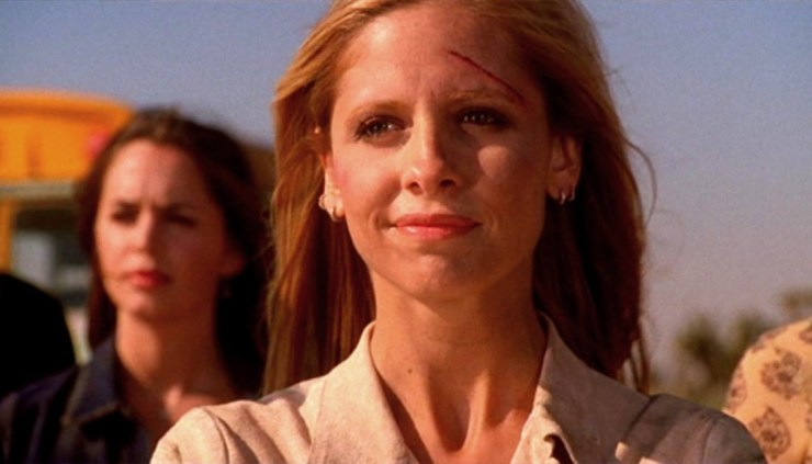 Blog Post Featured Image - Kendare Blake Heads to the Buffyverse With In Every Generation