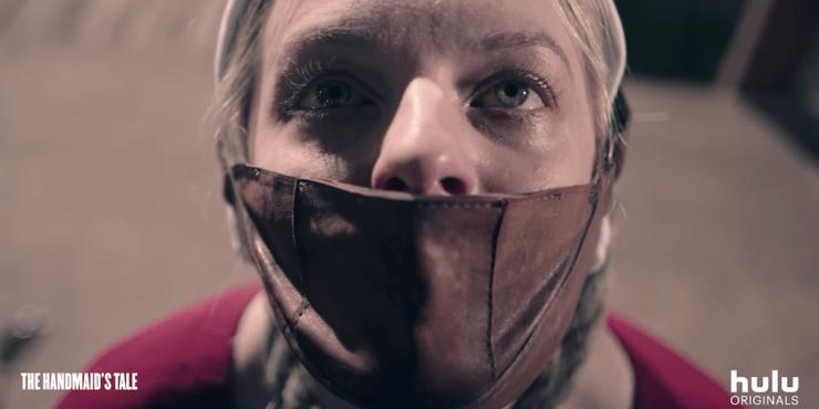 The Handmaid's Tale season 2 teaser Hulu